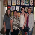 Youth Exchange Students Attend Rotary Meeting
