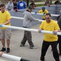 Rotary Ribfest FOOSBALL TEAM APPLICATION 2018