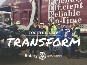 Rotary Club of Newcastle – People of Action – Rotary Club of