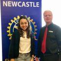 2018 Rotary Exchange Student – Clara Tremosa