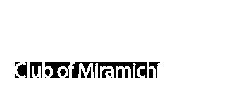 Rotary Club of Miramichi